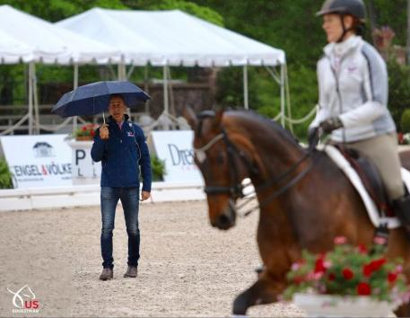 aylor Pence/US Equestrian