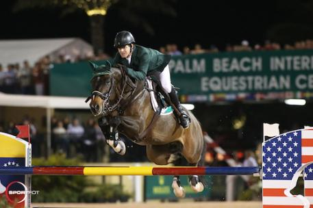 Shane Sweetnam and Buckle Up