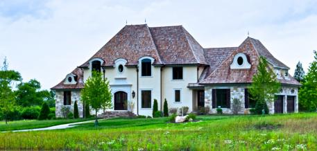 The Chantilly Model Home