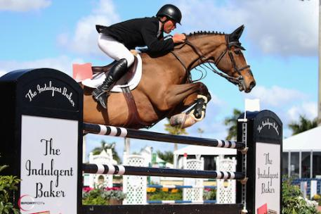 Todd Minikus and Valinski S, WEF Week 1 2017