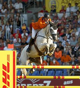 Jur Vreiling (NED), Team Gold, Dutch