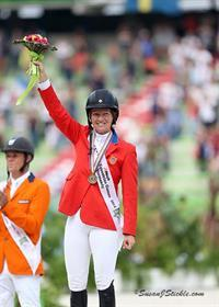 2014 USEF Equestrian of the Year -Beezie Madden (SusanJStickle.com)