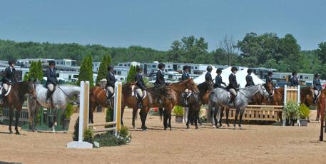 Strong numbers are expected for the Blue Rock Classic, and exhibitors are encouraged to reserve their stalls today.