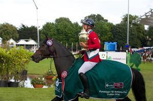 Charlie Jayne and Chill RZ at the Furusiyya FEI Nations Cup (Daniel Heap/Rockmountain Studios)