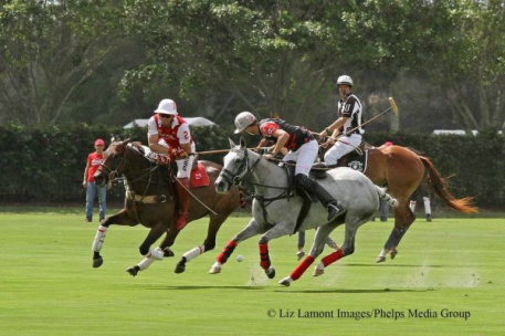 Sugar Erskine and Polito Pieres Photo: Liz Lamont Images