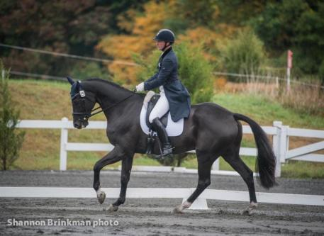 CCI** Overnight Leader Matthew Brown and Happenstance