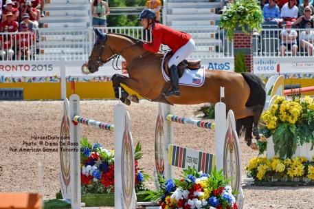 Lauren Hough and Ohala (USA)