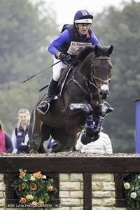 Phillip Dutton and Fernhill Cubalawn (Libby Law Photography)