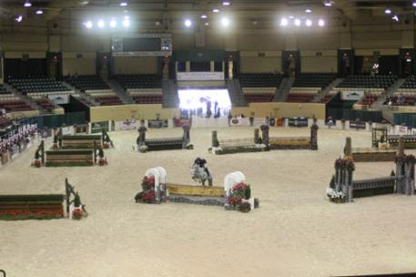 Show Place Arena