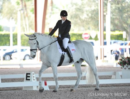 Jody Schloss and Inspector Rebus (Photo: (C) Lindsay Y. McCall)