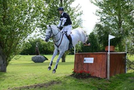 William Fox Pitt and The Soapdodger win the Cooley Farm CCI1* YH and Lucy Hancock & Newtown Westie win the Dunboyne Castle Hotel & Spa CCNP1* at the Tattersalls International Horse Trials & Country Fair.