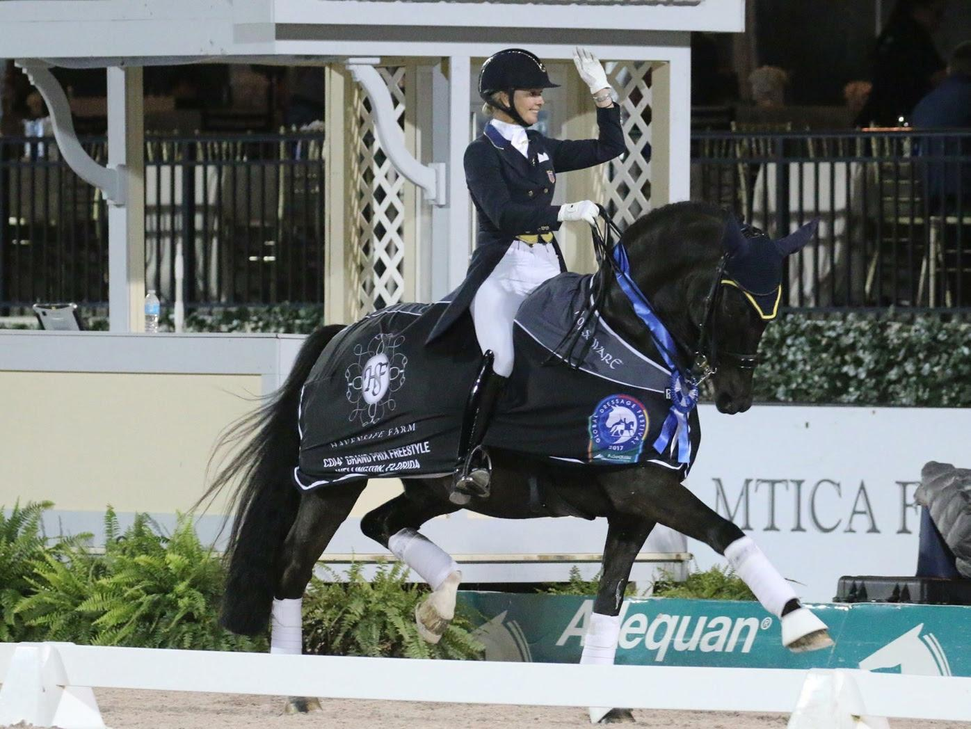 Don't Believe Me Just Watch: Katherine Bateson-Chandler and Alcazar