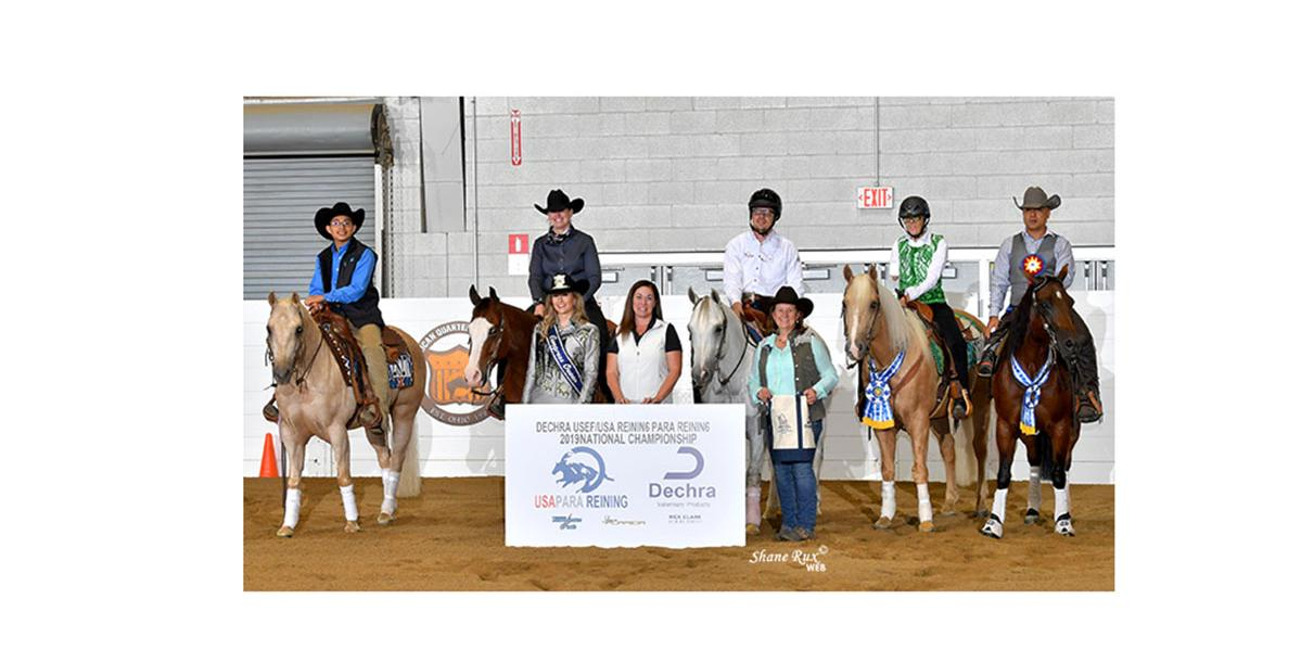 Dechra Veterinary Products-USEF-USA Reinings Para Reining National Championship-2019 Congress-top.jpg