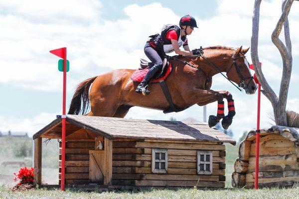 Eventing Takes Center Stage At Colorado Horse Park