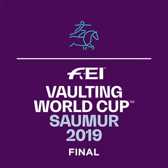 Vaulting World Cup