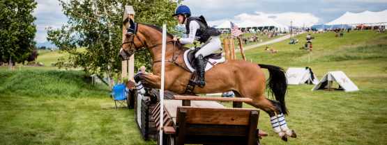 eventing by Shannon Brinkman