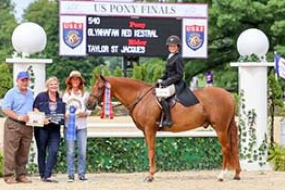 Horses Daily All Equestrian News