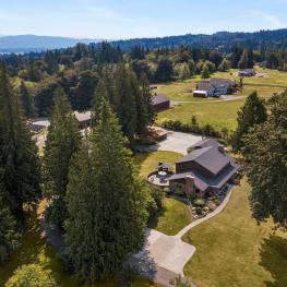 Located 1.1 miles from Lord Hill Regional Park and all its excellent trail riding. This is truly a ranch style retreat with usable acreage and amazing views.