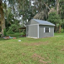 Storage Shed_12344 SE 47th Ave., Belleview, FL 34420