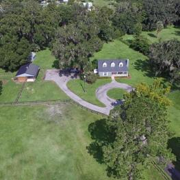 Aerial View_a_12344 SE 47th Ave., Belleview, FL 34420