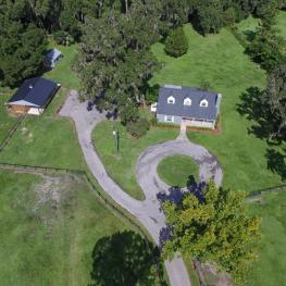 Aerial View_b_12344 SE 47th Ave., Belleview, FL 34420