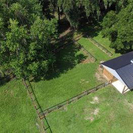 Aerial View_c_12344 SE 47th Ave., Belleview, FL 34420