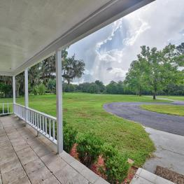 Front View_Porch_12344 SE 47th Ave., Belleview, FL 34420