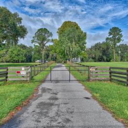 Front Gate_12344 SE 47th Ave., Belleview, FL 34420