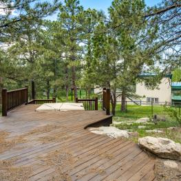 19_Deck and Hot Tub_21017 Eagle Feather Ln_Elbert_CO_80106