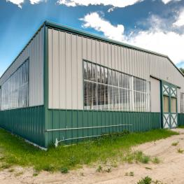 6_Exterior Arena_21017 Eagle Feather Ln_Elbert_CO_80106