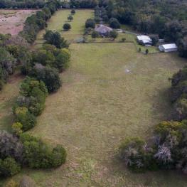 20_Aerial Farm_A_20060 NW 125th Ave._Micanopy, FL 32667