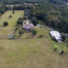 21_Aerial Farm_B_20060 NW 125th Ave._Micanopy, FL 32667