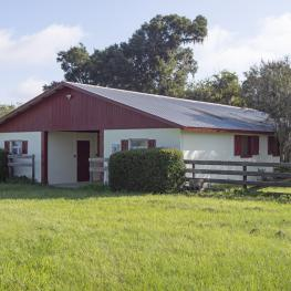 8. Barn #1_b_8 Stall Block Barn_1001 NE 105th Ln_Anthony_FL_32617