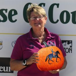 "Beth Haist of The Horse of Course will have the ""pick of the crop"" fall favorites at the year's Dressage at Devon CDI"