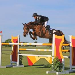 Alex Zetterman and Canora win the second week at IPC 2014.