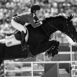 Beezie Madden, USA, Showjumping, Cortes 'C', 2016 Rio Olympic Games