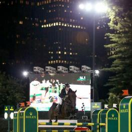 NBC Sports Network will air the $216,000 Grand Prix  CSI 3* presented by Rolex tonight from 7:30 p.m. -  9:00 p.m. EST!