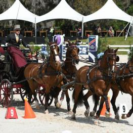 Chester Weber and team (Photo: © Picsofyou.com)