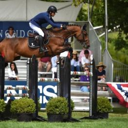 Conor Swail and Viva Columbia