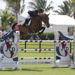 Diego Vivero and Bijoux, WEF Week 6, 2017