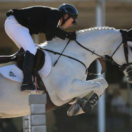 Eric Lamaze and Check Picobello Z