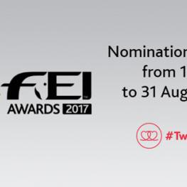 fei awards, 2017