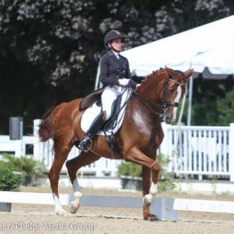 Jane Karol, Sunshine Tour, Markel Developing Horse, Grand Prix