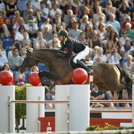 Cassio Rivetti (UKR) and Vivant