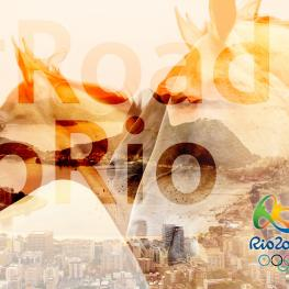 Rio 2016 Olympic and Paralympic Games, where equestrian sport celebrates 104 years in the Olympic Movement and 20 in the Paralympic Movement. (FEI)