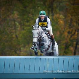 Will Coleman guides Tight Lines to keep lead in the CCI**
