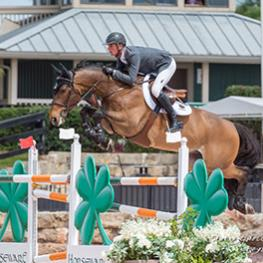 Canadian Olympic Champion Eric Lamaze has announced the sale of Quality FZ
