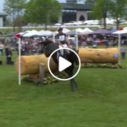 Watch the Video Boyd Martin
