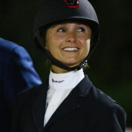 Georgina Bloomberg captured the inaugural Central Park Grand Prix in NYC. The Book LLC