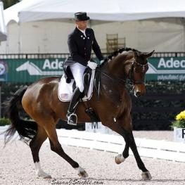 Steffen Peters and Rosamunde (Photos: SusanJStickle.com)